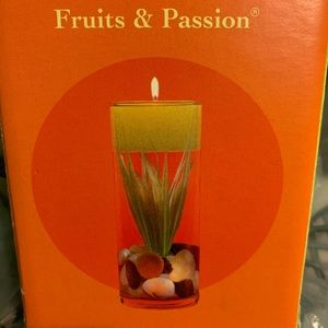 Other - Fruits & Passion Decorative floating candle set